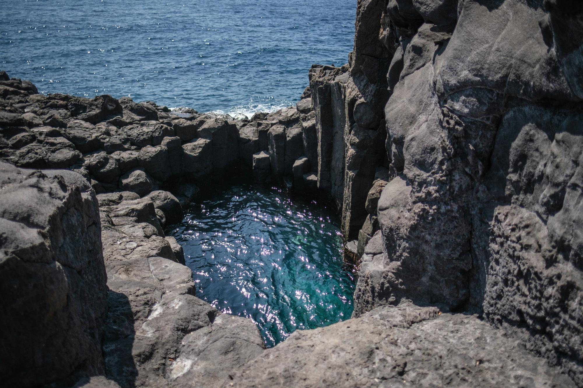 Cueva del Tancón
