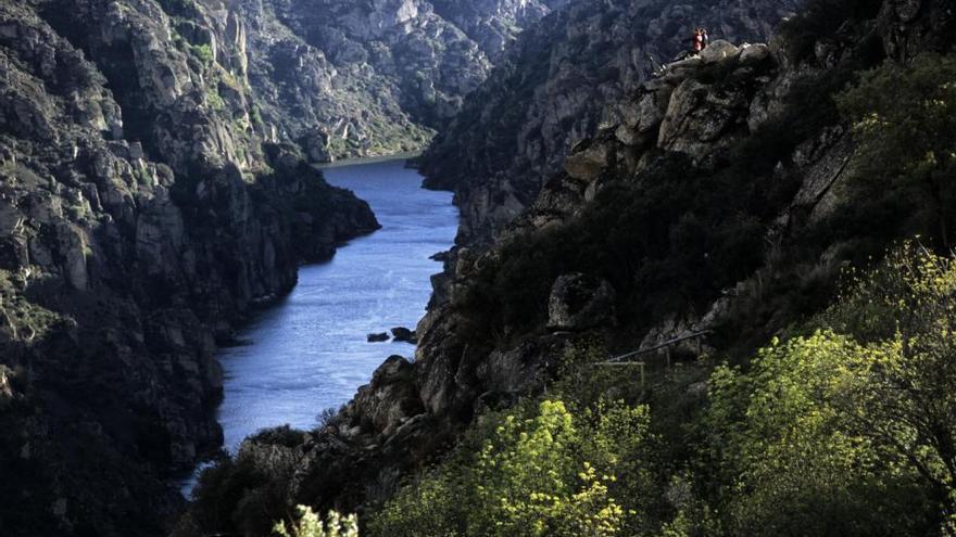 """La reserva de la biosfera Meseta Ibérica de Zamora, """"Destino Biospher"""""""