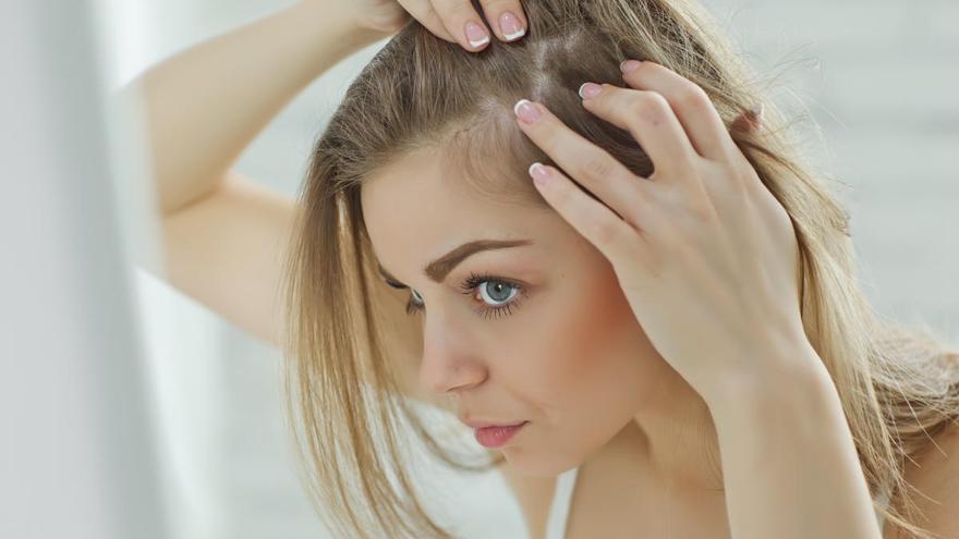 Tres alimentos perfectos para mejorar tu cabello