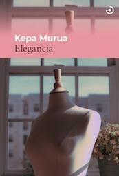 Elegancia Kepa Murua Editorial Menoscuarto Precio. 13,50 €