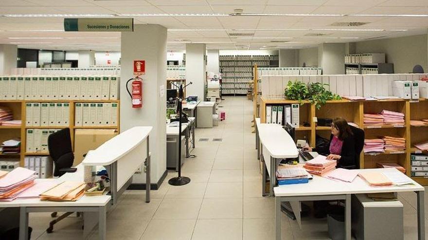 Arranca la atención presencial para la Renta con las oficinas al 50% por el coronavirus