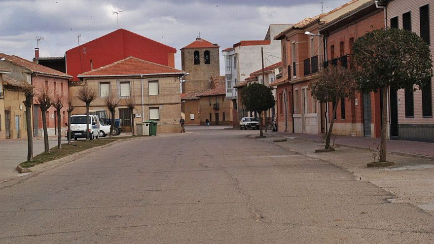 Cribados masivos en Zamora | Hoy en San Cristóbal de Entreviñas y Arcos de la Polvorosa