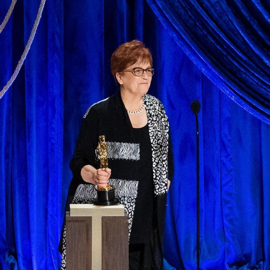 La gala de los Oscar 2021