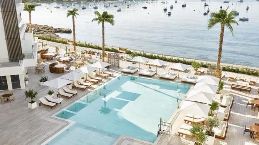 El inimitable fenómeno balear, Nobu Hotel Ibiza Bay regresa el 10 de julio