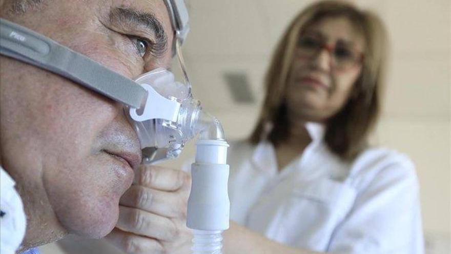 Apneas e insomnio aumentan el riesgo de enfermedades