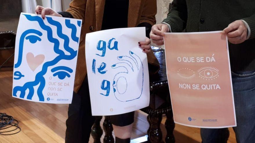 Entra en vigor en Poio a nova ordenanza reguladora para o impulso do galego