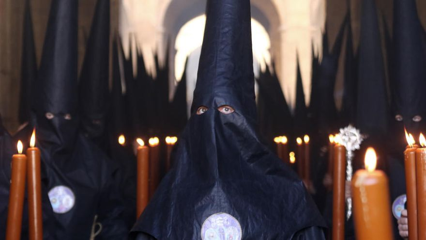 Sevilla suspende la Semana Santa por segundo año