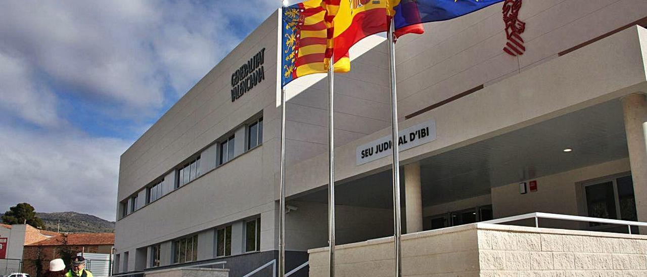 El Ayuntamiento podrá recuperar la inversión realizada en la construcción del Palacio de Justicia.