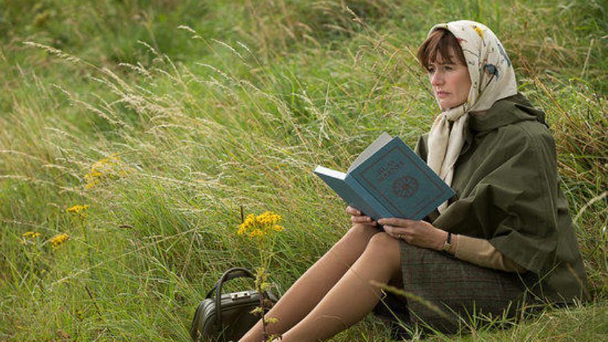 Isabel Coixet estrena el drama 'La llibreria' i Jaume Balagueró, el thriller sobrenatural 'Musa'