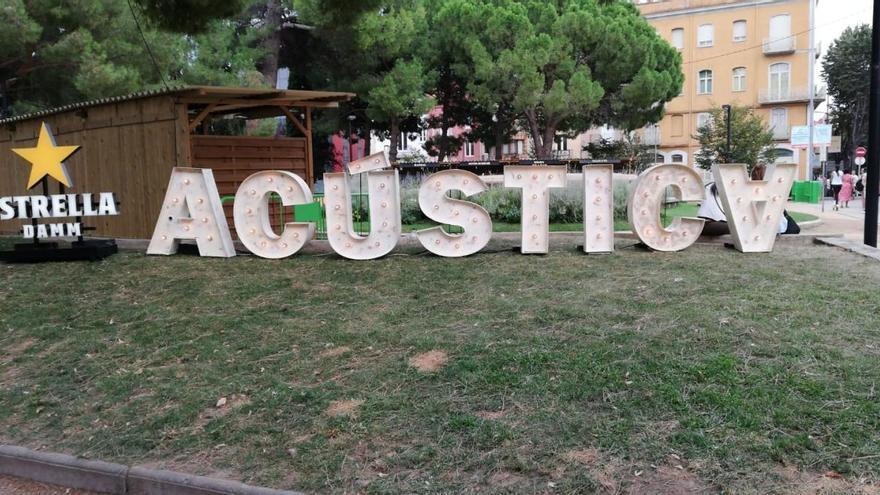 Figueres tindrà tres Nits d'Acústica