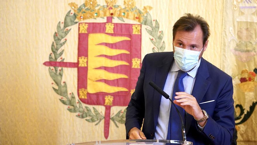 El alcalde de Valladolid llevará a los tribunales la decisión de la Junta de volver a fase 1