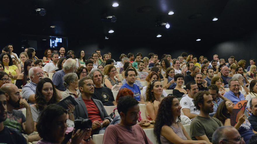 Tenerife Shorts trae a su quinta edición lo más actual del cortometraje mundial