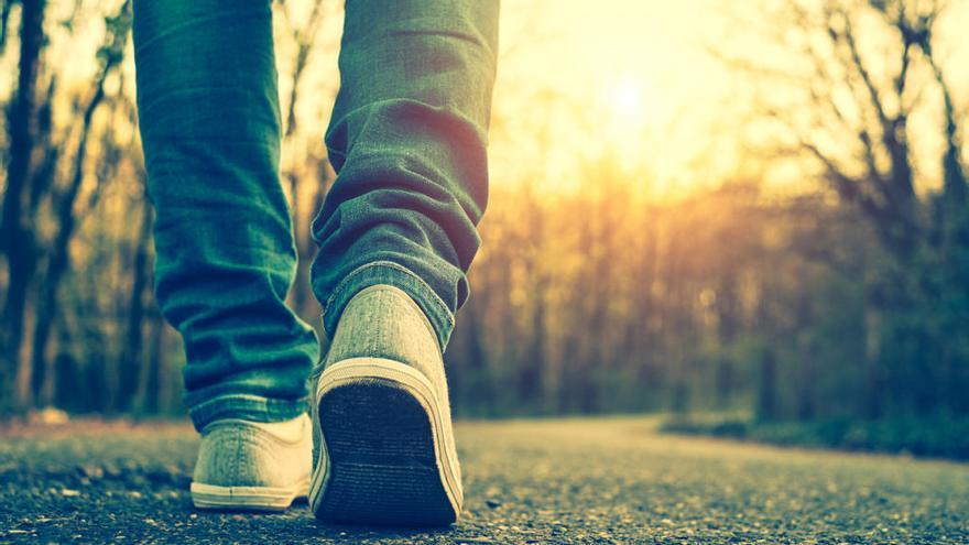 Per què caminar és bo per la ment?