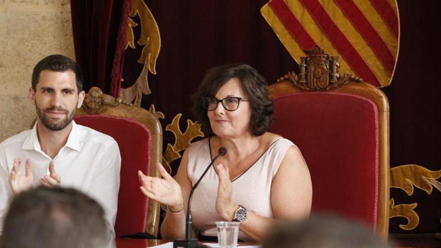 Enguera decide permanecer en  la Mancomunitat de la Costera