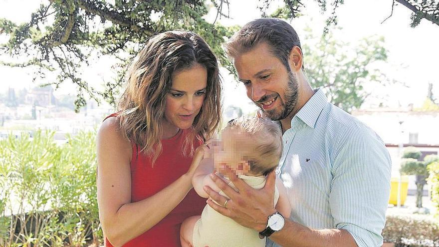 Vivir el embarazo con covid