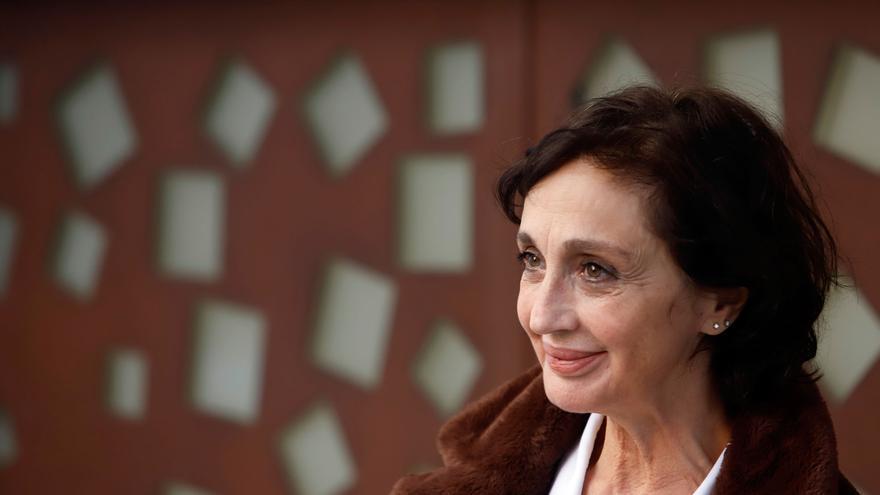 Silvia Munt: «Ser directora fue la primera decisión premeditada que tomé y estoy feliz»
