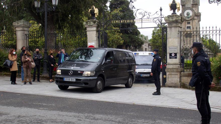Una nueva autopsia para Déborah Fernández 19 años después
