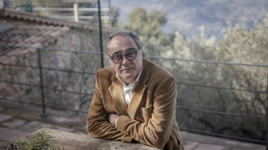 Pep Tosar presta su voz a Lorca y Tabucchi