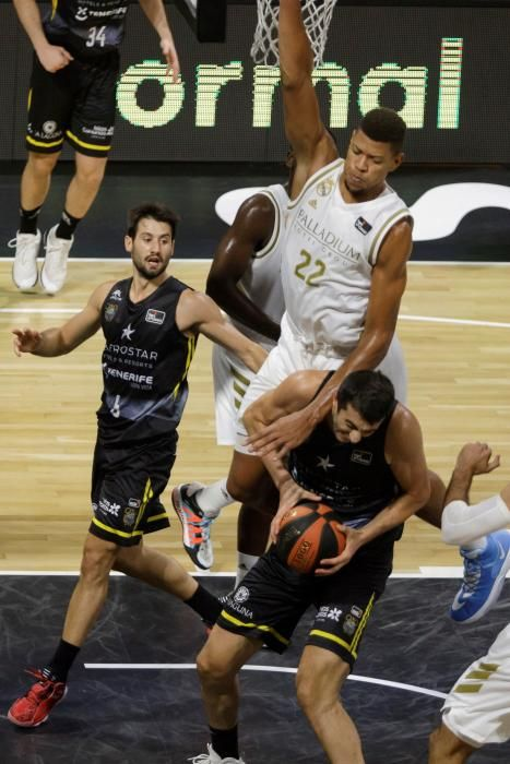 79-92. El Real Madrid se mete en la final al ...