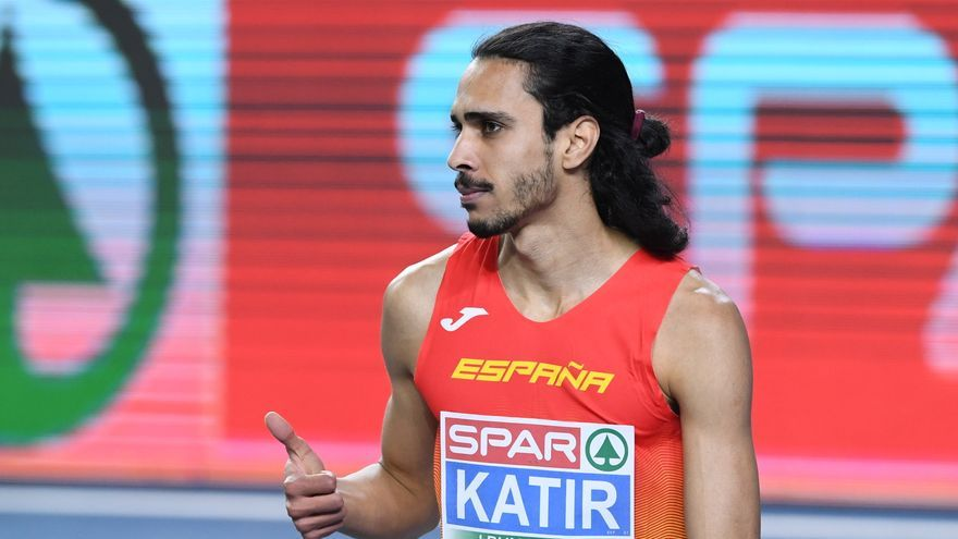 "Polémica sobre el récord de España de Katir: ""Me hubiera gustado que lo hubiese batido un atleta con apellidos castellanos"""