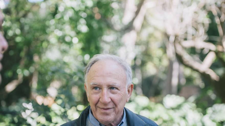 """Montoliu: """"Todos los terrenos  que adquirimos se reforestan para aumentar la biodiversidad"""""""