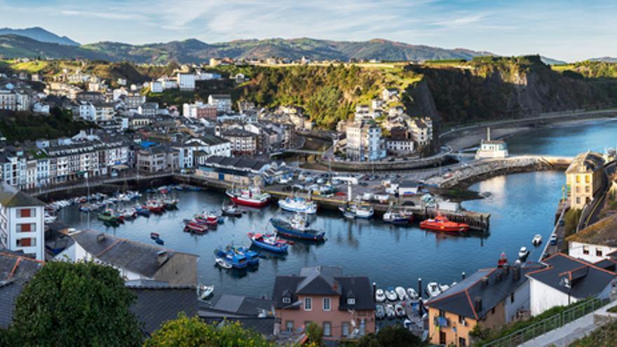 Las pequeñas poblaciones de la costa asturiana, en pleno boom inmobiliario