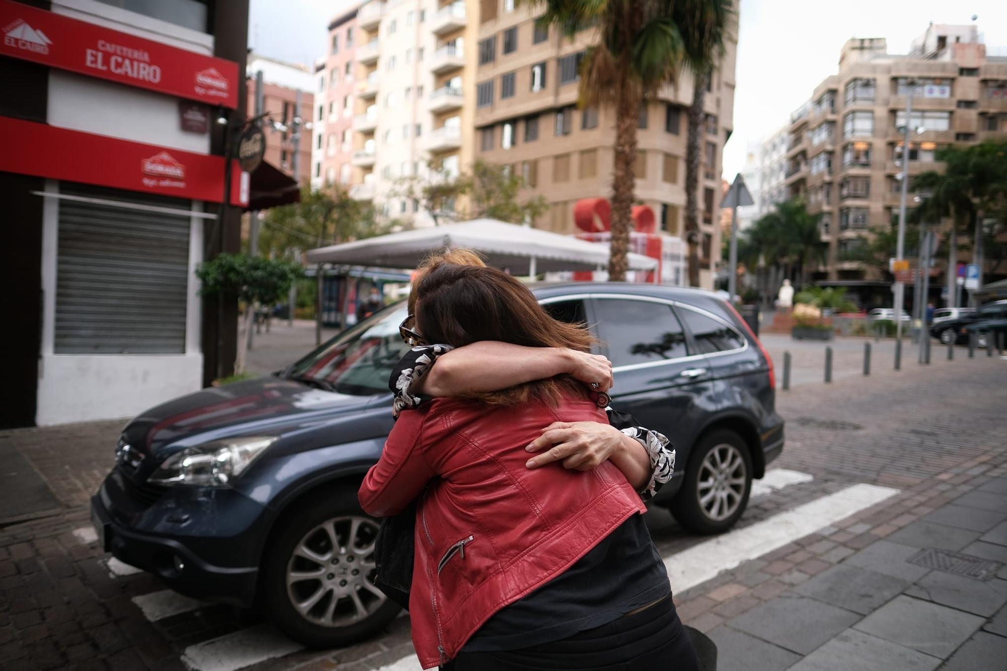 El Niño deja el primer premio en Santa Cruz de Tenerife