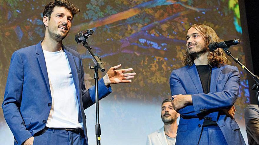 Lois Patiño afianza su leyenda en el Festival de Cannes