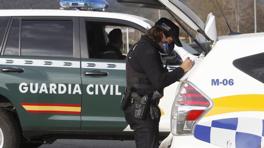 Los investigadores creen que el suceso de El Molar (Madrid) podría ser un crimen machista