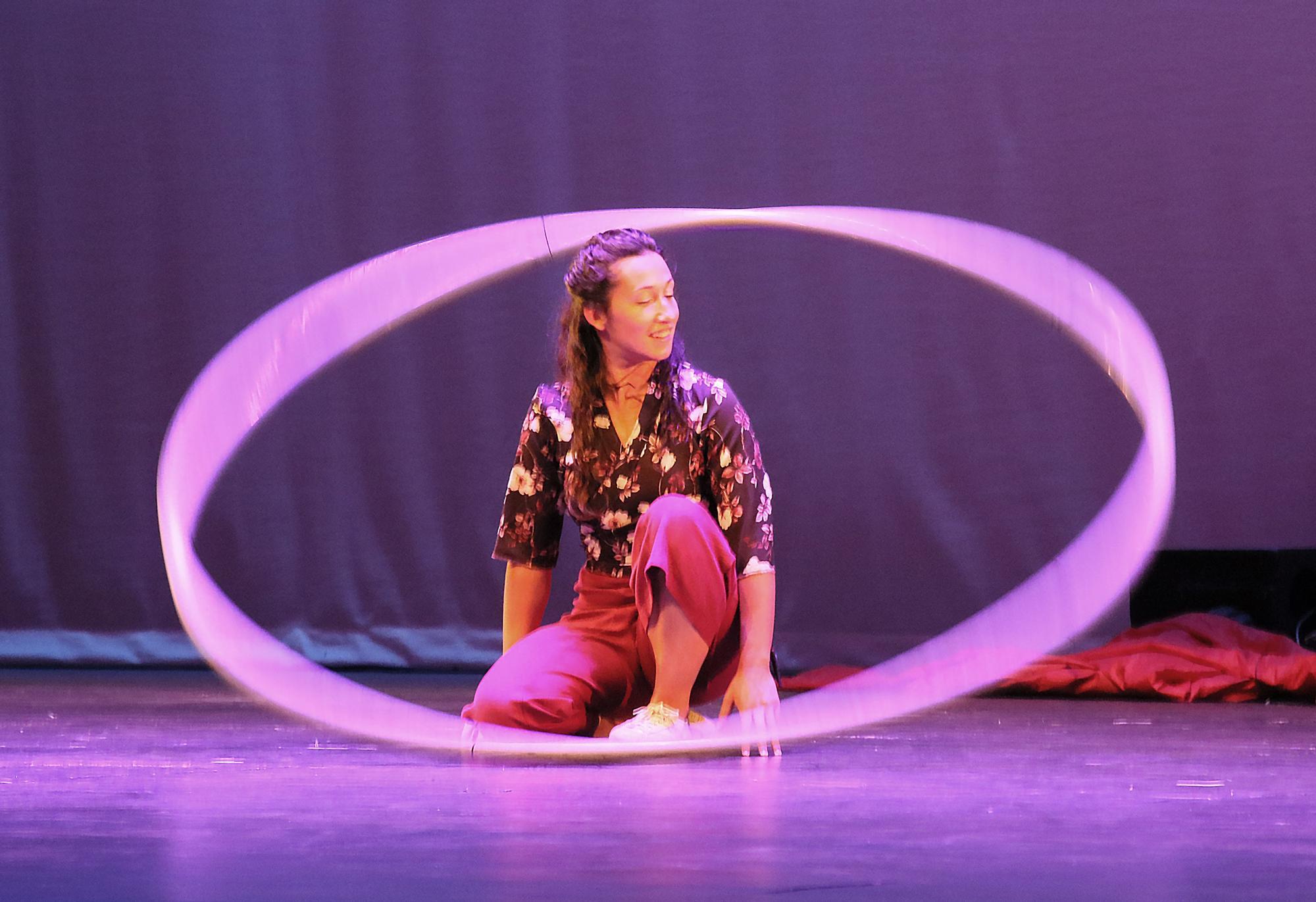 Gala del circ de La Crica