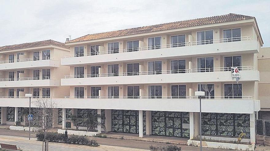 Hoteleros y comerciantes de Calvià: «Necesitamos que haya temporada turística»