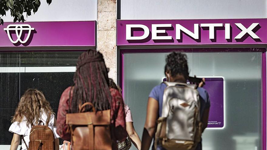 Consubal reclama ayudas para los afectados de Dentix