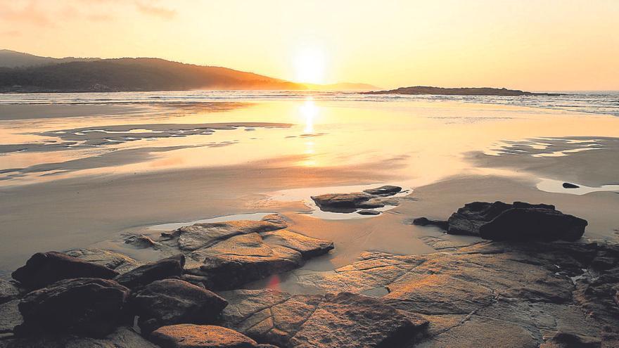 Un paraíso natural agarda por ti na Coruña