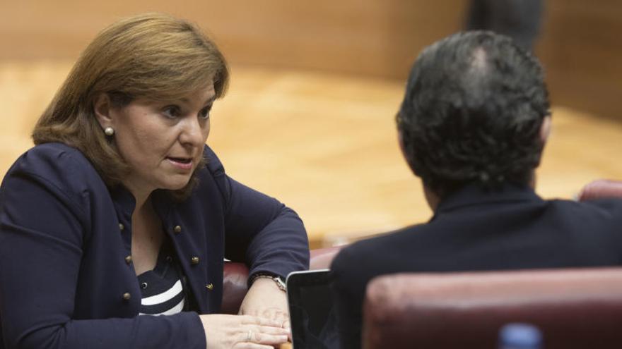El PSPV medita actuar contra Rajoy por mentir al juez sobre la caja «b» del PP