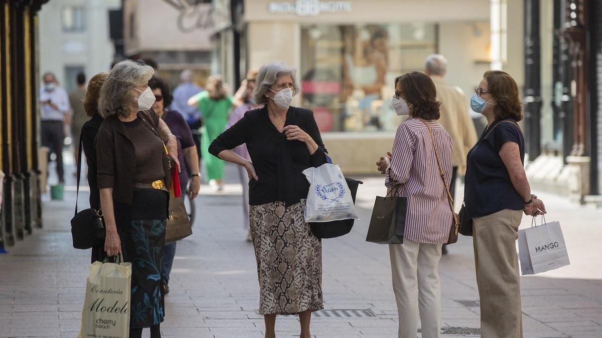 Cierre perimetral de las ciudades andaluzas de más de 100.000 habitantes salvo Sevilla