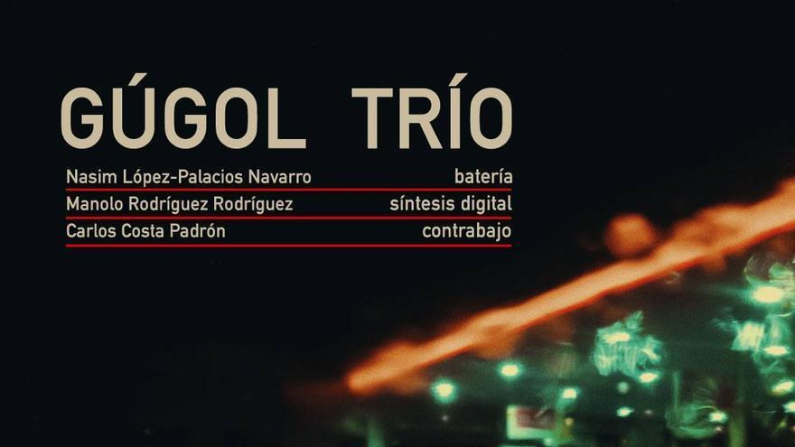 Concierto: Gúgol Trío
