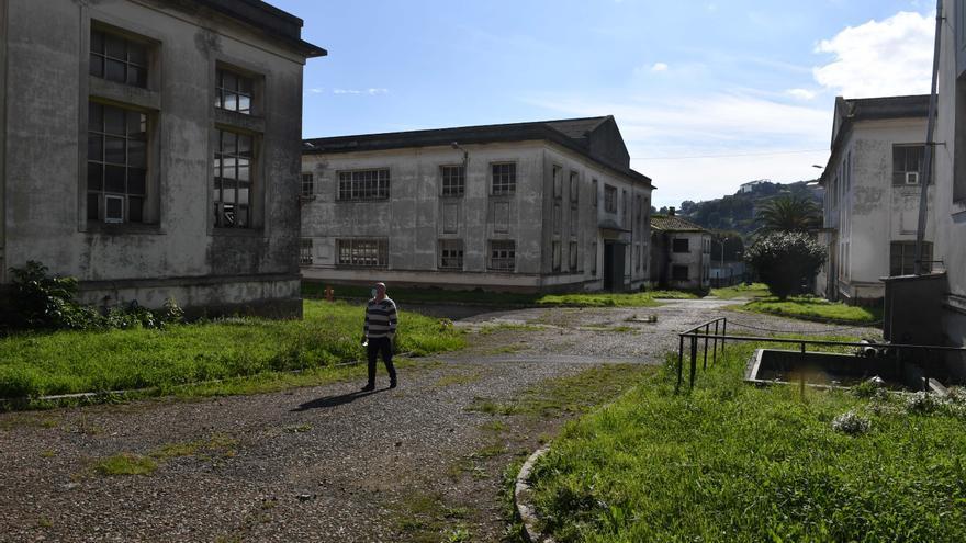 Primera solicitud para instalarse en la antigua fábrica de armas