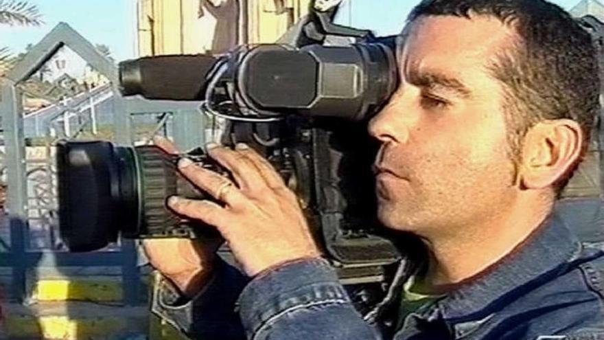 La familia de José Couso clama justicia 15 años después de su asesinato