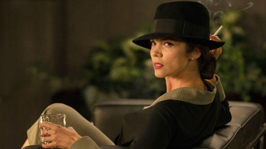 """Juana Acosta: """"Todos los personajes tienen algo de mí y yo de ellos"""""""