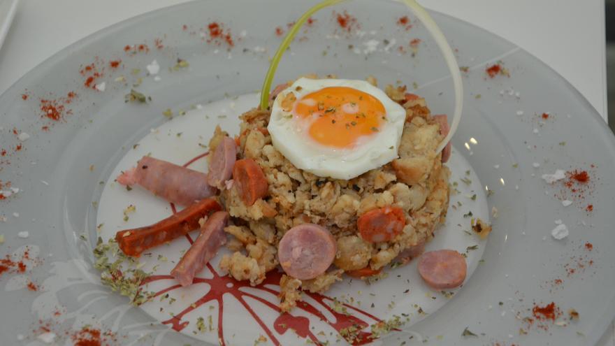 Conoce las especialidades de Torrevieja en Alicante Gastronómica