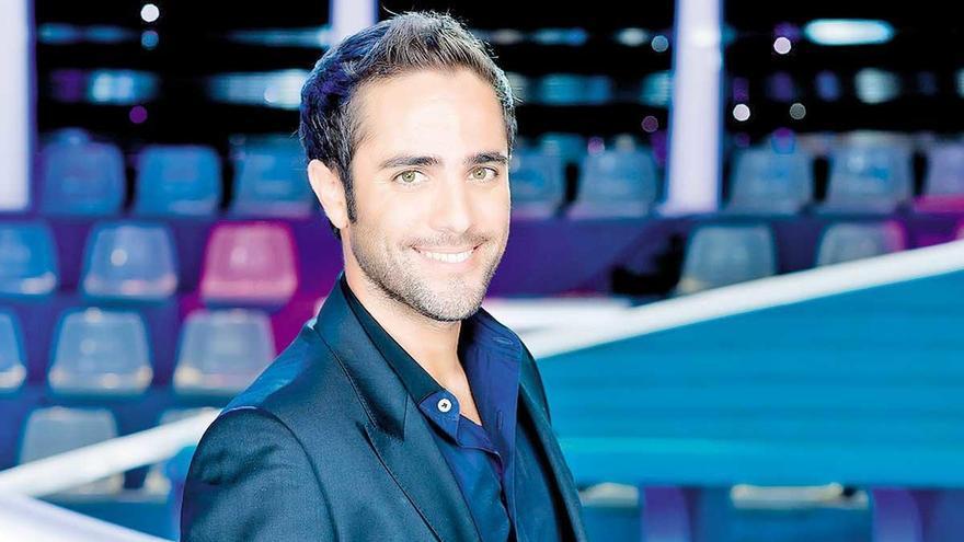 'Pasapalabra' arranca sus grabaciones en Antena 3 con Roberto Leal al frente