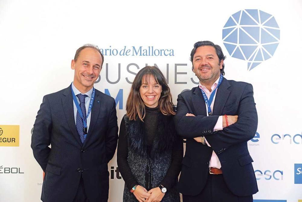 El foro del mes, Business de Mallorca