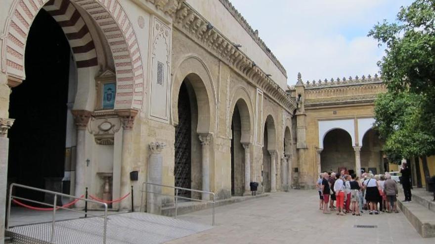 """Empresarios reclaman un plan de promoción ante la """"bajada de visitantes"""" en Córdoba"""