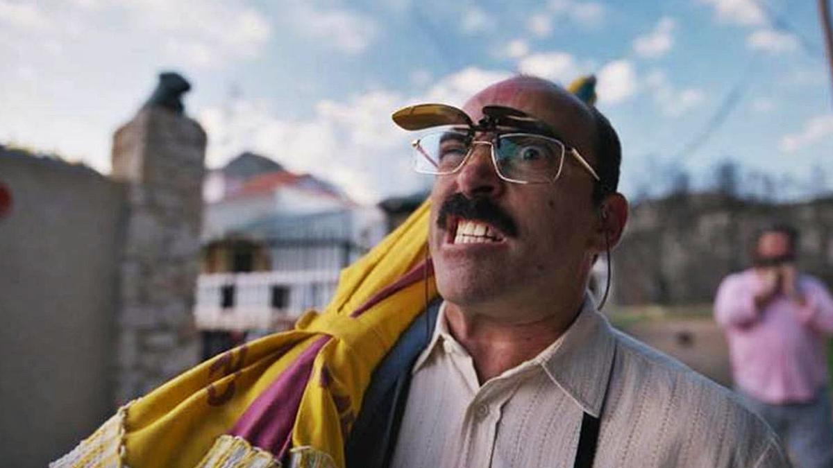 Historias lamentables La película de Fesser se estrenará en Amazon