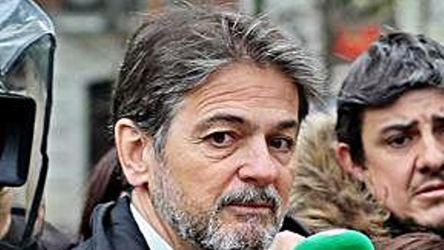 La jutgessa avala que la Generalitat deixi sortir cada dia de la presó Oriol Pujol