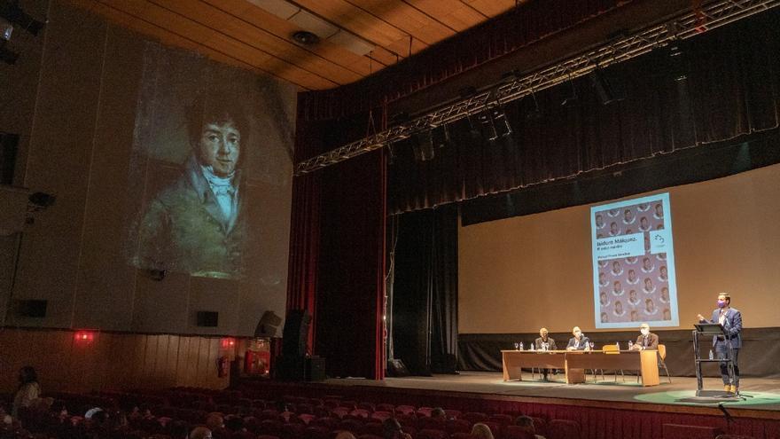 Cartagena rinde homenaje a su 'actor maldito' en el Nuevo Teatro Circo