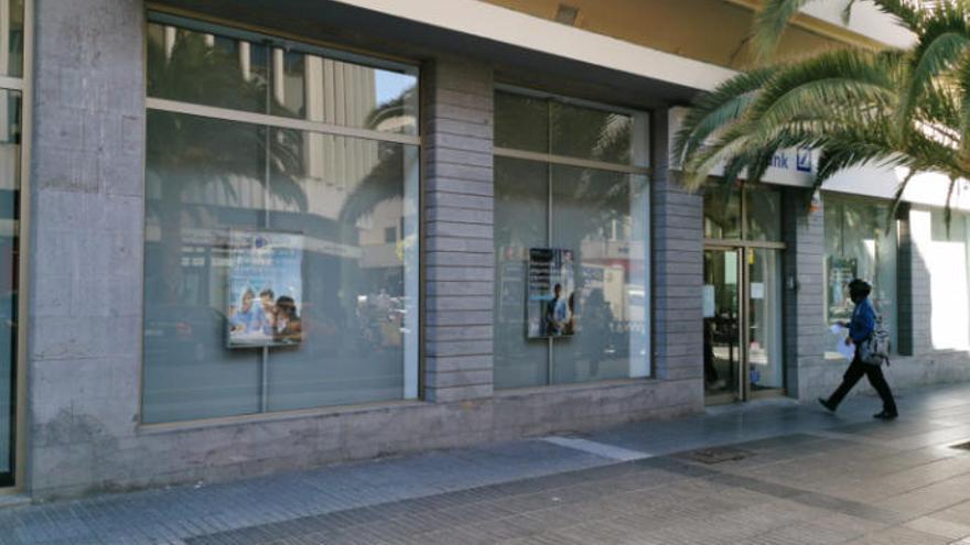 Registran la oficina de Deutsche Bank por la macrooperación de narcotráfico