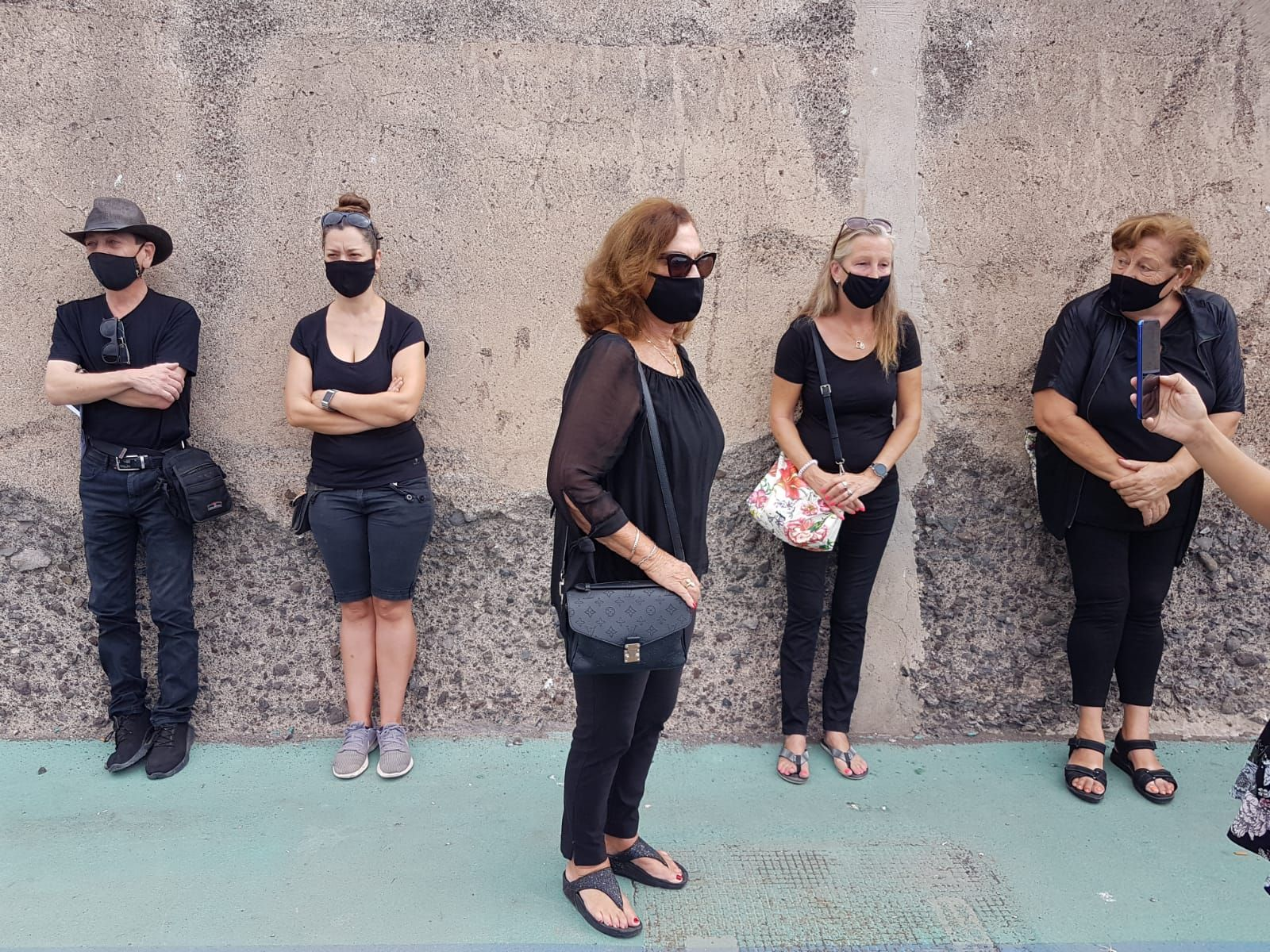Autónomos en Morro Jable