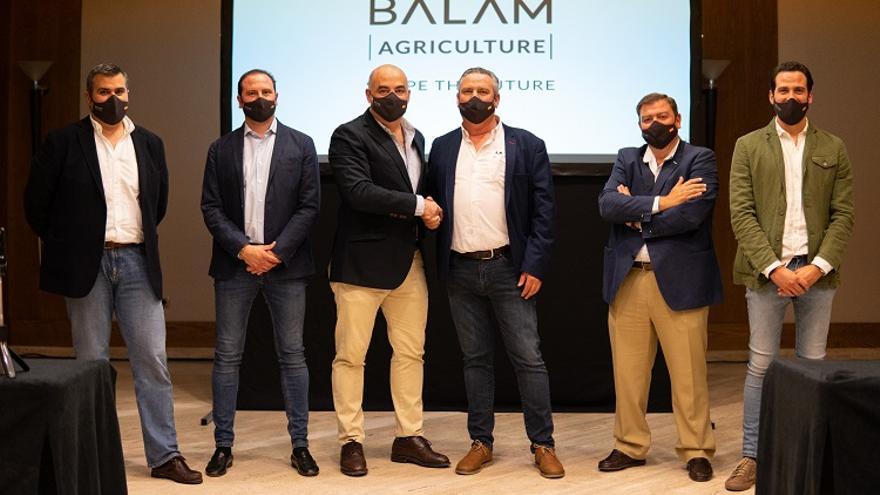 Galpagro y CBH se fusionan para crear Balam Agriculture
