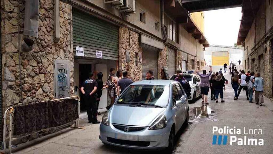 Rathaus kündigt Inspektionen an der Playa de Palma an